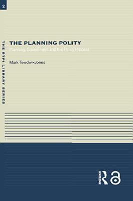 The Planning Polity PDF