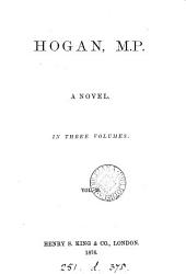 Hogan, M.P. [by M. Hartley].