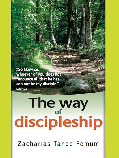 The way of Discipleship PDF