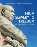 Looseleaf for From Slavery to Freedom PDF