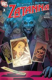 Zatanna (2010-) #3
