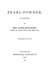 Pearl-powder: A Novel