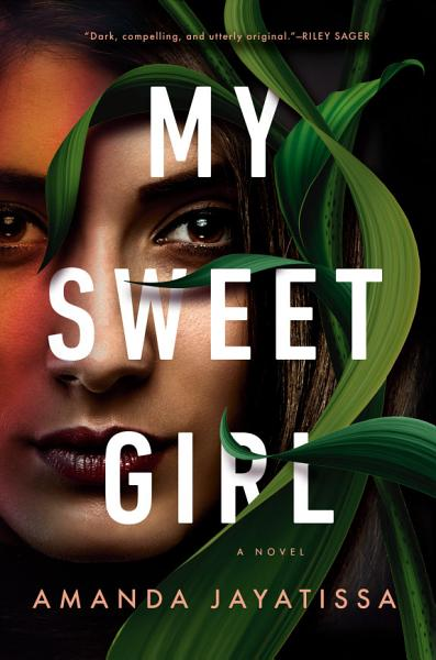 Download My Sweet Girl Book