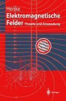 Elektromagnetische Felder PDF