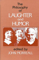 The Philosophy of Laughter and Humor