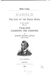 Bulwer's Novels: Volume 26
