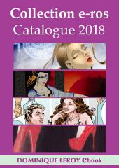 Collection e-ros Catalogue 2016, Dominique Leroy: Édition 3