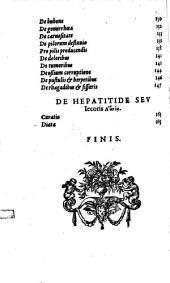 Tractatus de Elephantiasi