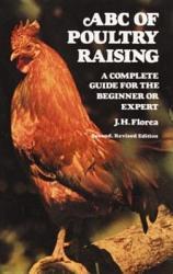 Abc Of Poultry Raising Book PDF