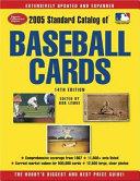 2005 Standard Catalog of Baseball Cards PDF