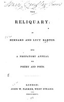 The Reliquary PDF