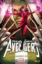 Incredibili Avengers (Marvel Collection) : Ragnarok Now!