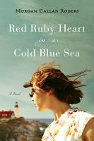 Red Ruby Heart in a Cold Blue Sea PDF