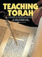 Teaching Torah PDF