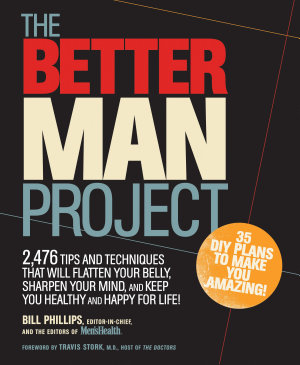 The Better Man Project PDF