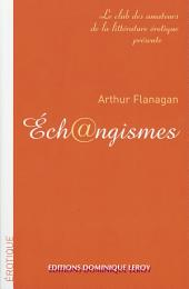 ÉCH@NGISMES (eBook)