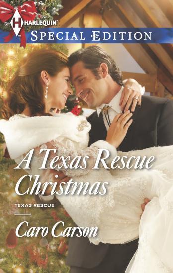 A Texas Rescue Christmas PDF