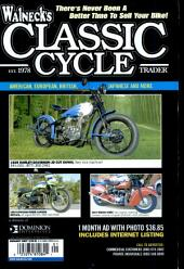 WALNECK'S CLASSIC CYCLE TRADER, JANUARY 2007