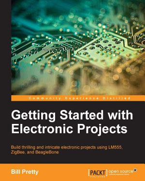 Getting Started with Electronic Projects PDF
