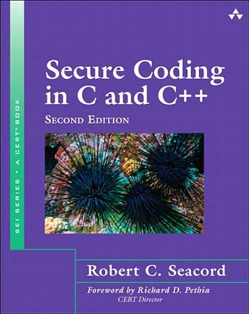 Secure Coding in C and C   PDF