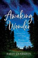 Awaking Wonder PDF