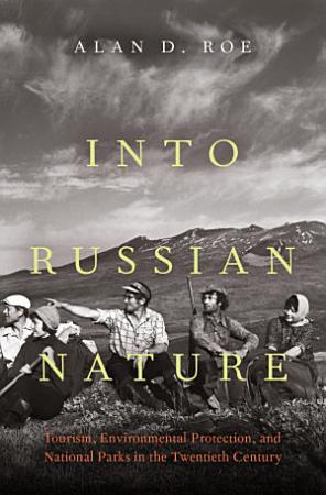 Into Russian Nature PDF
