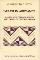 Death in Abeyance