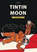 Tintin and the Moon PDF