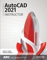 AutoCAD 2021 Instructor PDF