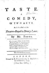 "The Roman and English Comedy consider'd and compar'd. With remarks on the ""Suspicious Husband"" by B. Hoadly ; and an examen into the merits of the present comic actors"