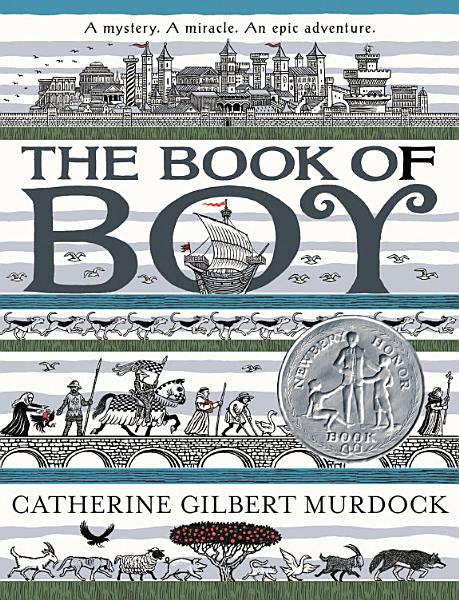 Download The Book of Boy Book