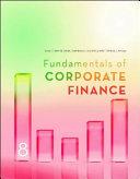 FUNDAMENTALS OF CORPORATE FINANCE  PDF