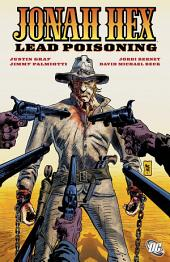 Jonah Hex: Lead Poisoning