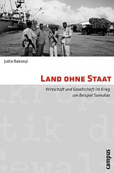 Land ohne Staat PDF