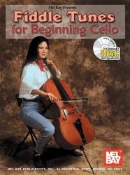 Fiddle Tunes For Beginning Cello Book PDF