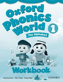 Oxford Phonics World: 1: Workbook