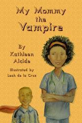 My Mommy The Vampire Book PDF