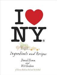 I Love New York Book PDF