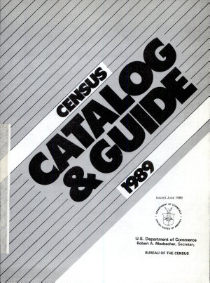 Census Catalog and Guide PDF