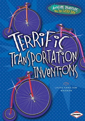 Terrific Transportation Inventions PDF