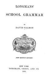 Longman's School Grammar