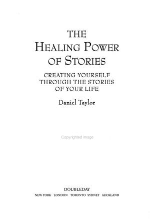 The Healing Power of Stories PDF