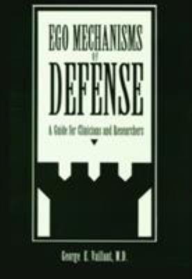 Ego Mechanisms of Defense PDF