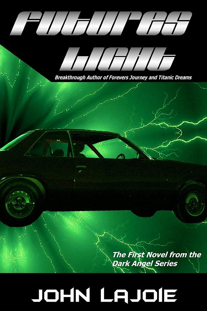 Futures Light, the First Installment to the Dark Angel Series