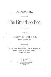 The Great Boo-boo