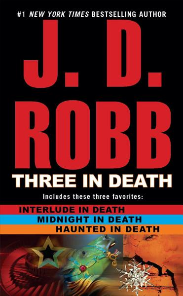 Download Three in Death Book
