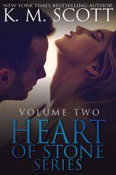 Heart of Stone Volume Two Box Set