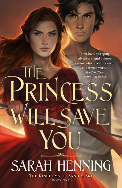 Download The Princess Will Save You Book
