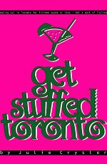 Get Stuffed Toronto