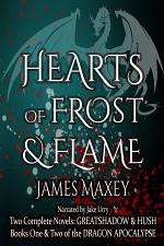 Hearts of Frost & Flame